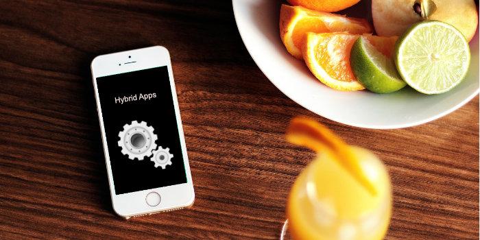 Hybrid Apps - Eine für Alle