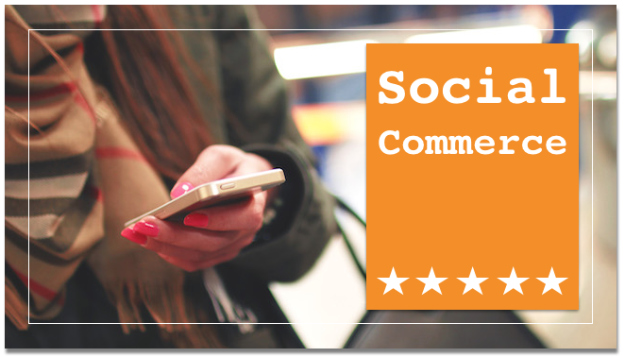 Social Commerce Social Shopping