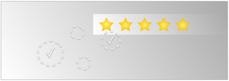 SEO Triebwerk - Kundenbewertungen aus Social Media wichtig