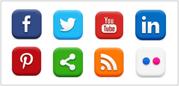 SEO-TRIEBWERK Social Media in Unternehmen