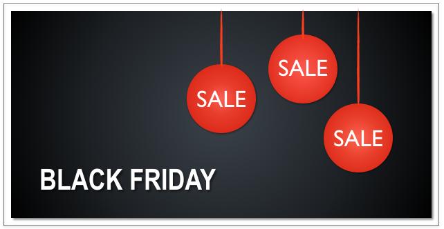 """""""Black Friday""""  – was ihr darüber wissen solltet"""