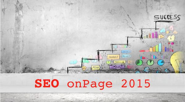 SEO Onpage 2015