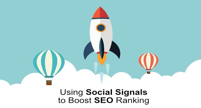 6 Gründe, warum Social Signals für SEO wichtig sind