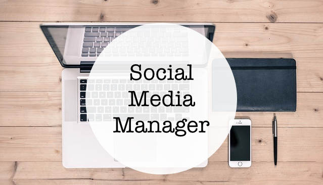 "Social Media Manager – mehr als nur ""posten"""