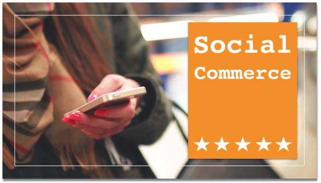 Social Commerce Social Shopping