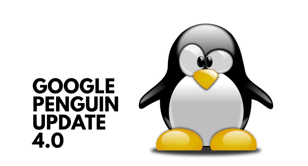 Google Penguin 4.0 - was bedeutet das für uns?
